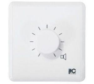 ITC ESCORT T-6F Регулятор громкости