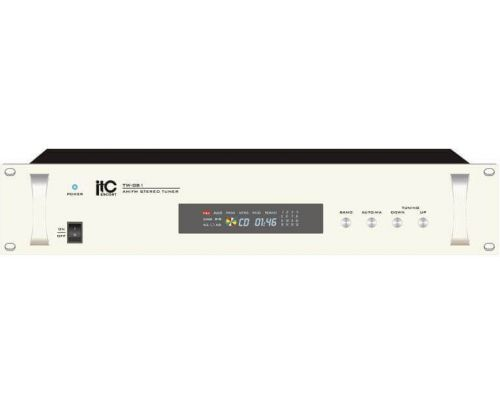 ITC ESCORT TW-081 Тюнер, 2U