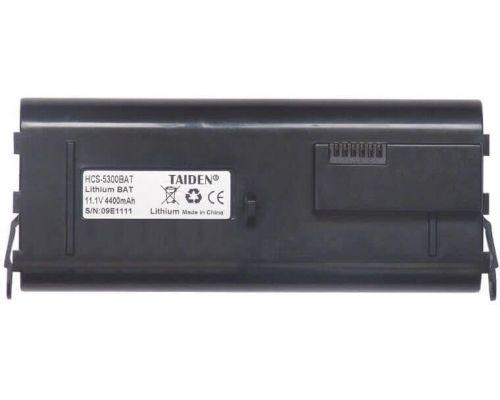 TAIDEN HCS-5300BAT