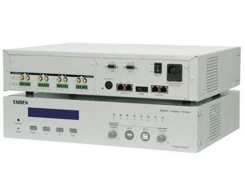 TAIDEN HCS-8300MOA/FSD