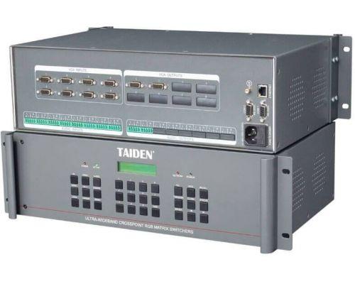 TAIDEN TMX-0802VGA-A