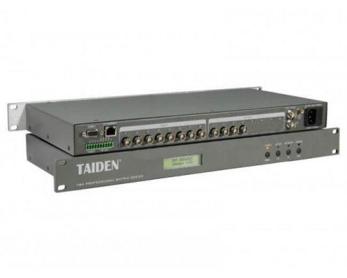 TAIDEN TMX-0804SDI