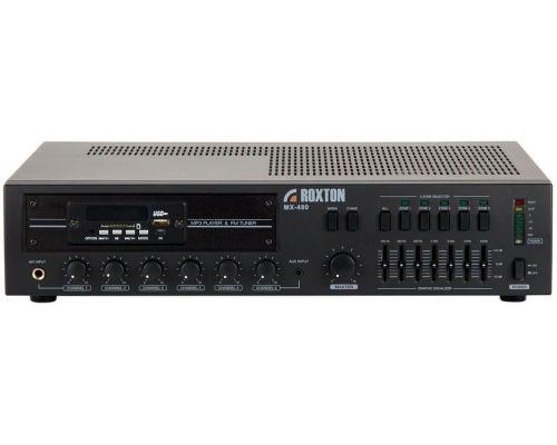 ROXTON MX-480 Комбинированный усилитель