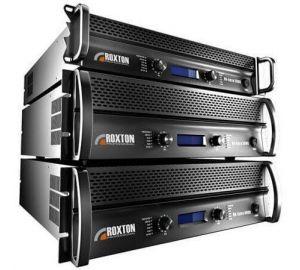 ROXTON RX-Extra 4000 2-х канальный усилитель мощности