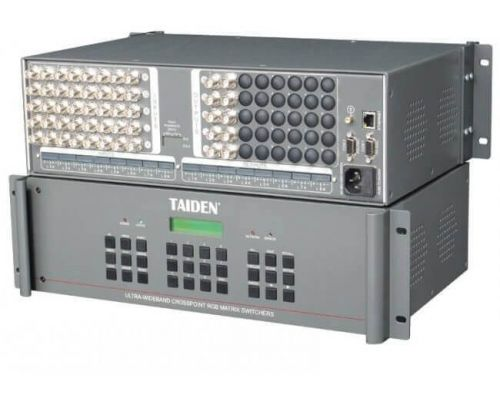 TAIDEN TMX-0802RGB